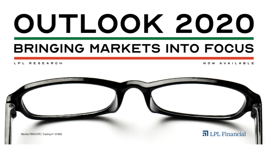 Outlook 2020: Bringing Markets Into Focus